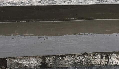 防水补漏:聚合物水泥基防水涂料的优势