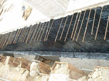 佛山外墙防水过程,有哪些措施来填补渗漏?