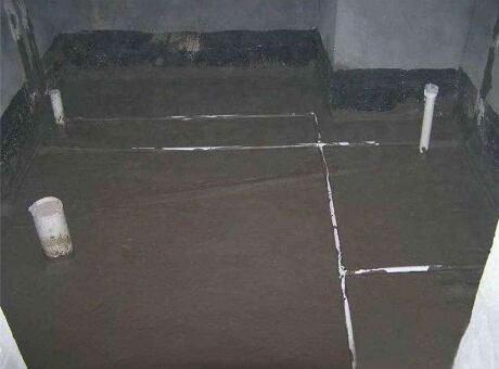 防水堵漏的多种形式,防水补漏知识与技巧