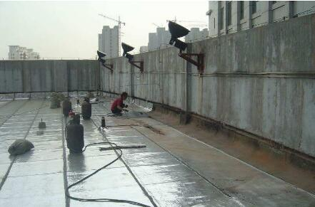 防水施工中应该注意哪些误区呢?